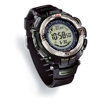 Casio PRW 1500